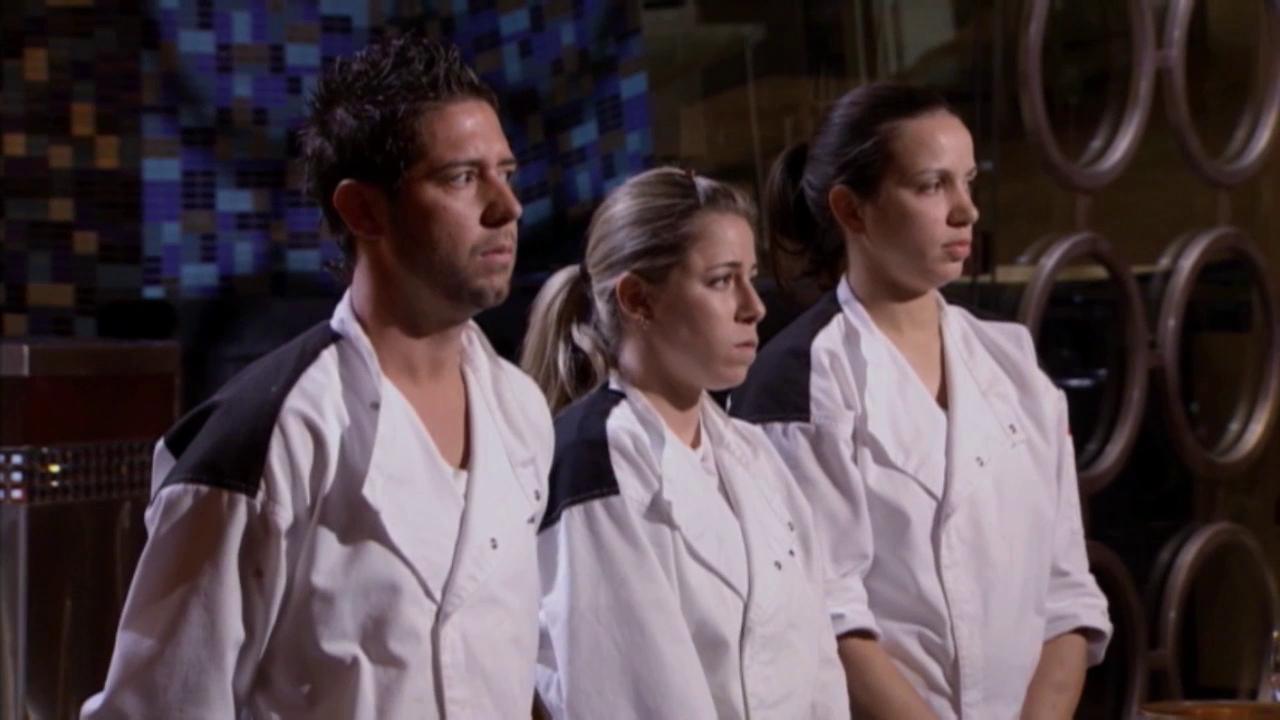 Hell's Kitchen: One Person Goes Home