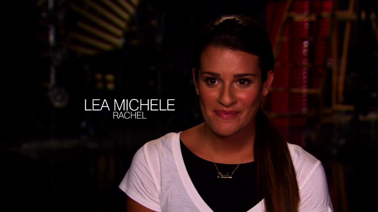 Glee: First Look: Season 4