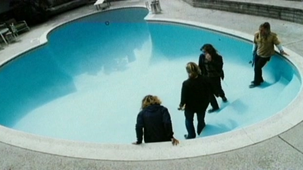 Lords Of Dogtown Scene: This Wave Breaks All Day