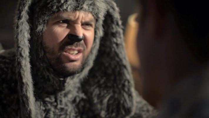 Wilfred: Letting Go