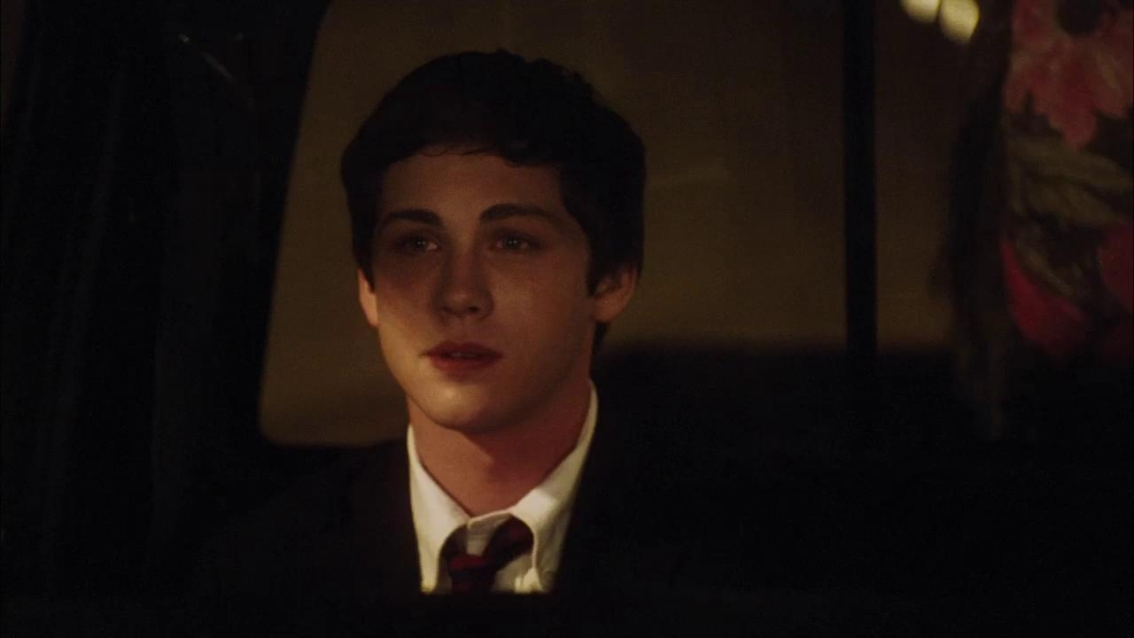 The Perks Of Being A Wallflower: The Tunnel Song