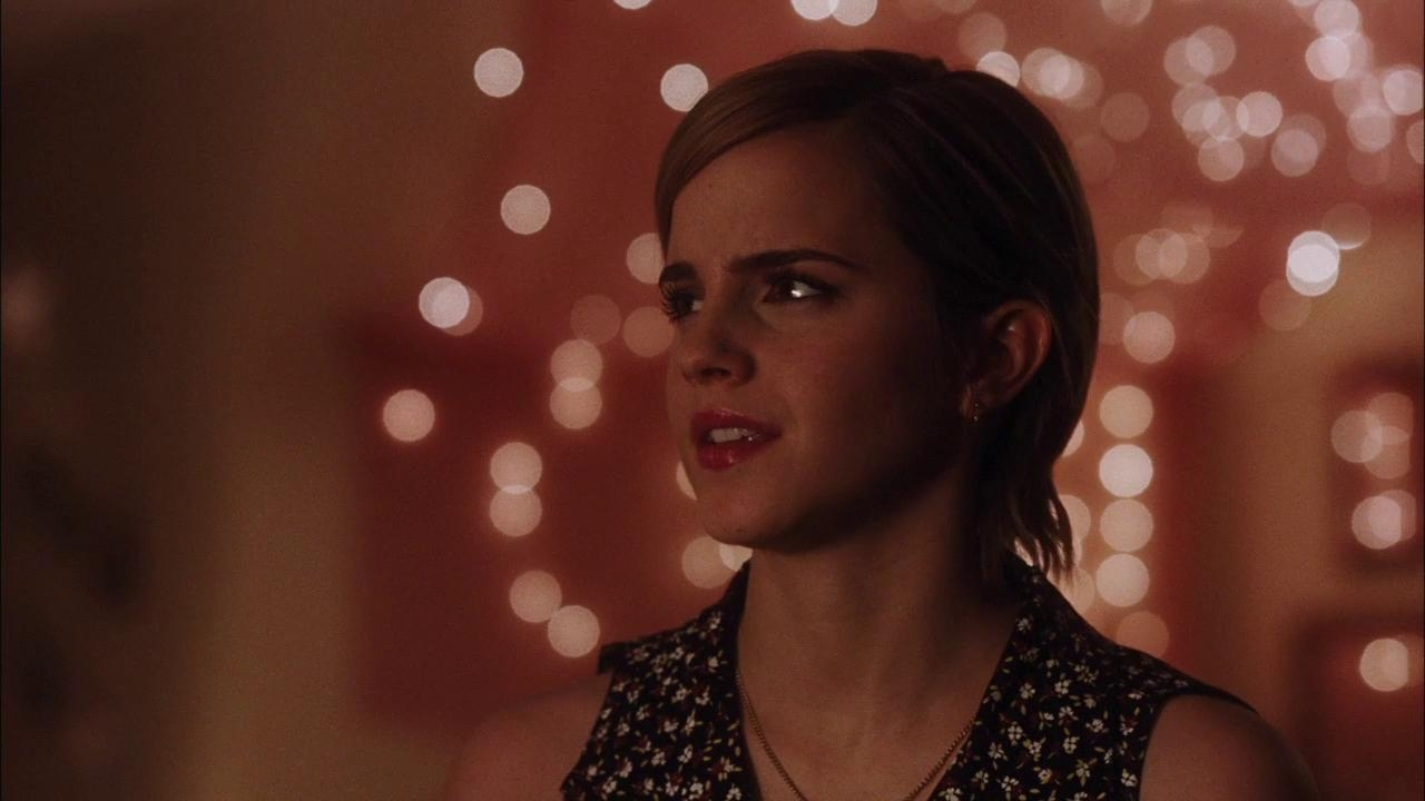 The Perks Of Being A Wallflower: We Accept The Love We Think We Deserve