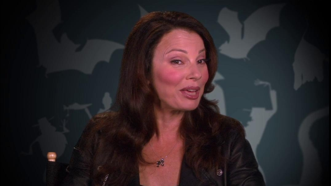 Hotel Transylvania: Fran Drescher On The Story
