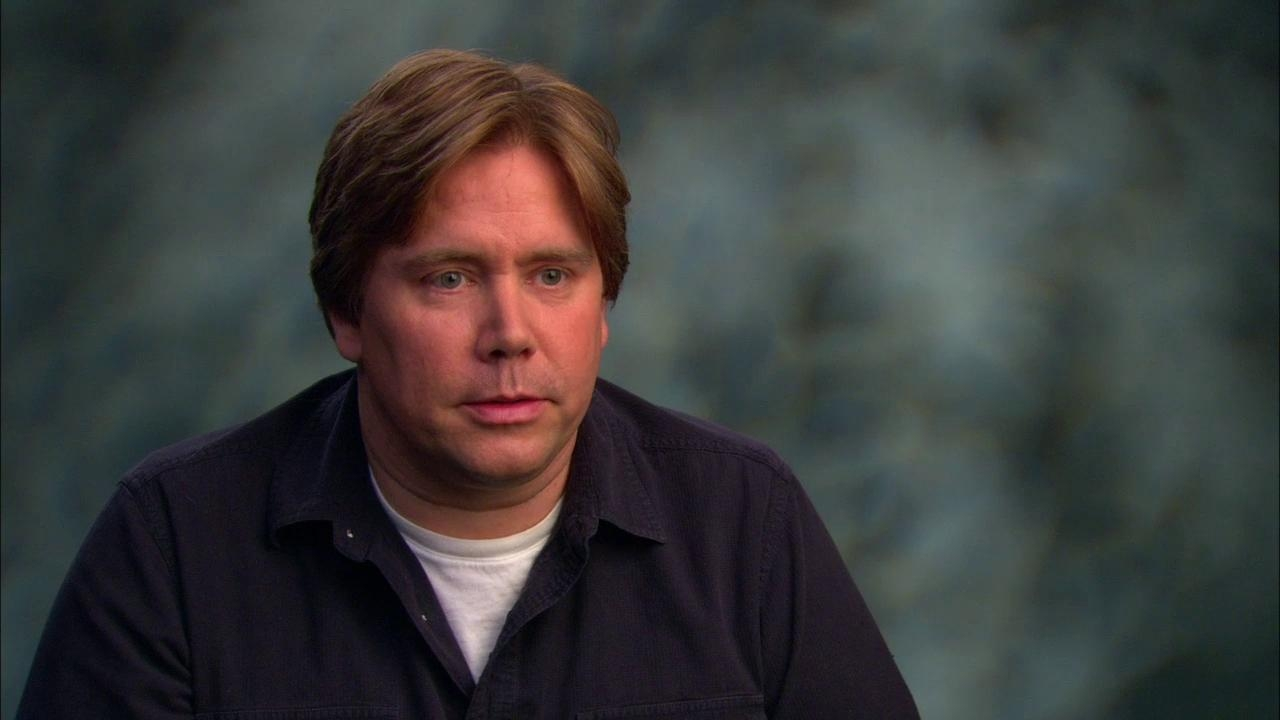 The Perks Of Being A Wallflower: Stephen Chbosky On The Genesis Of Perks