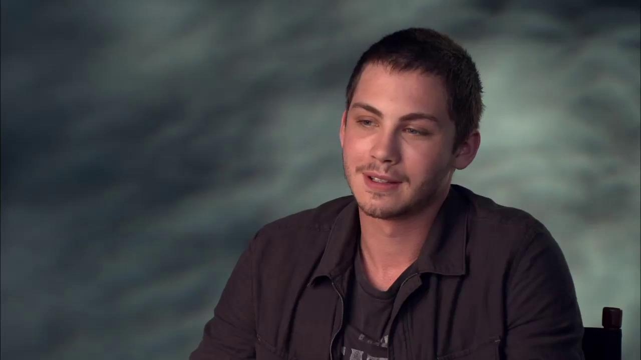 The Perks Of Being A Wallflower: Logan Lerman On The Film