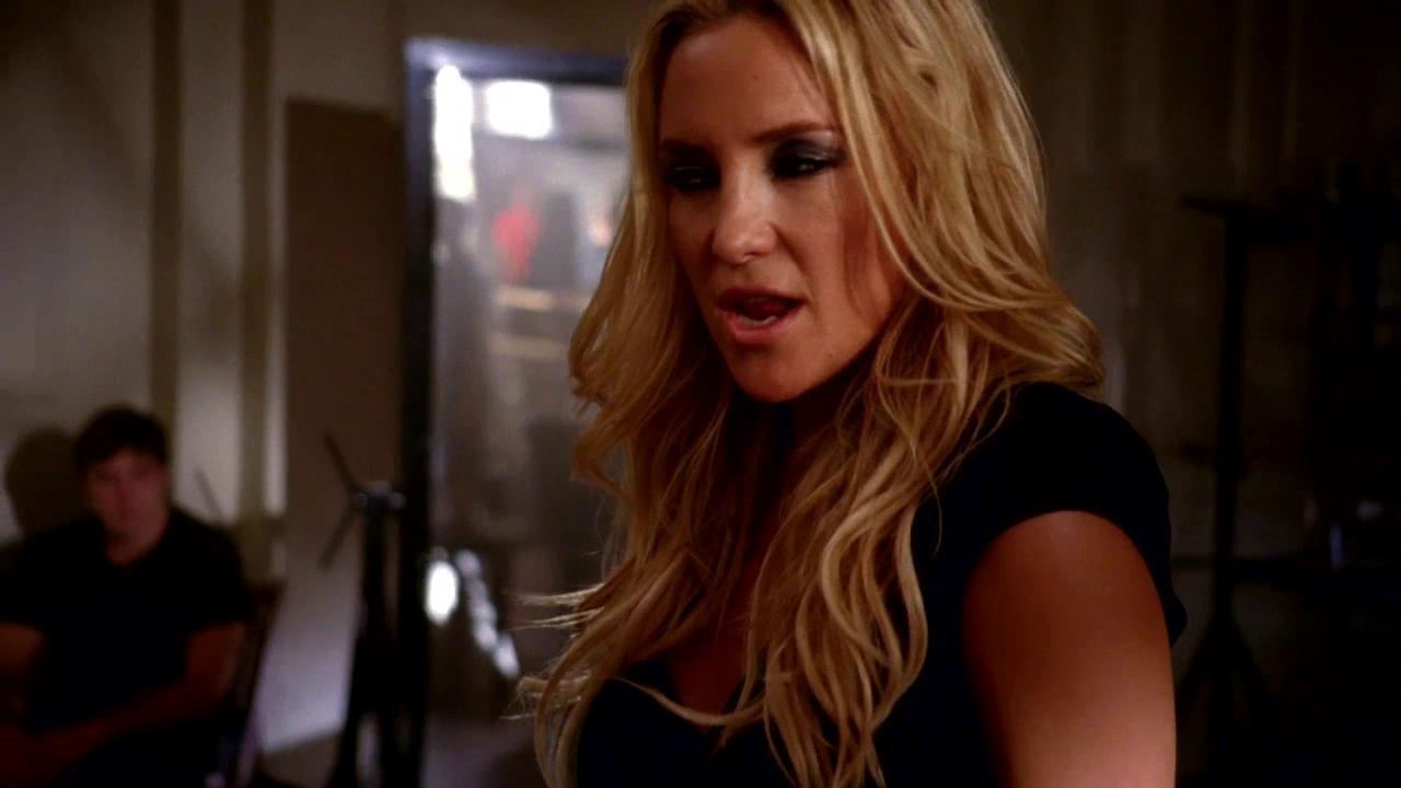 Glee: The New Rachel
