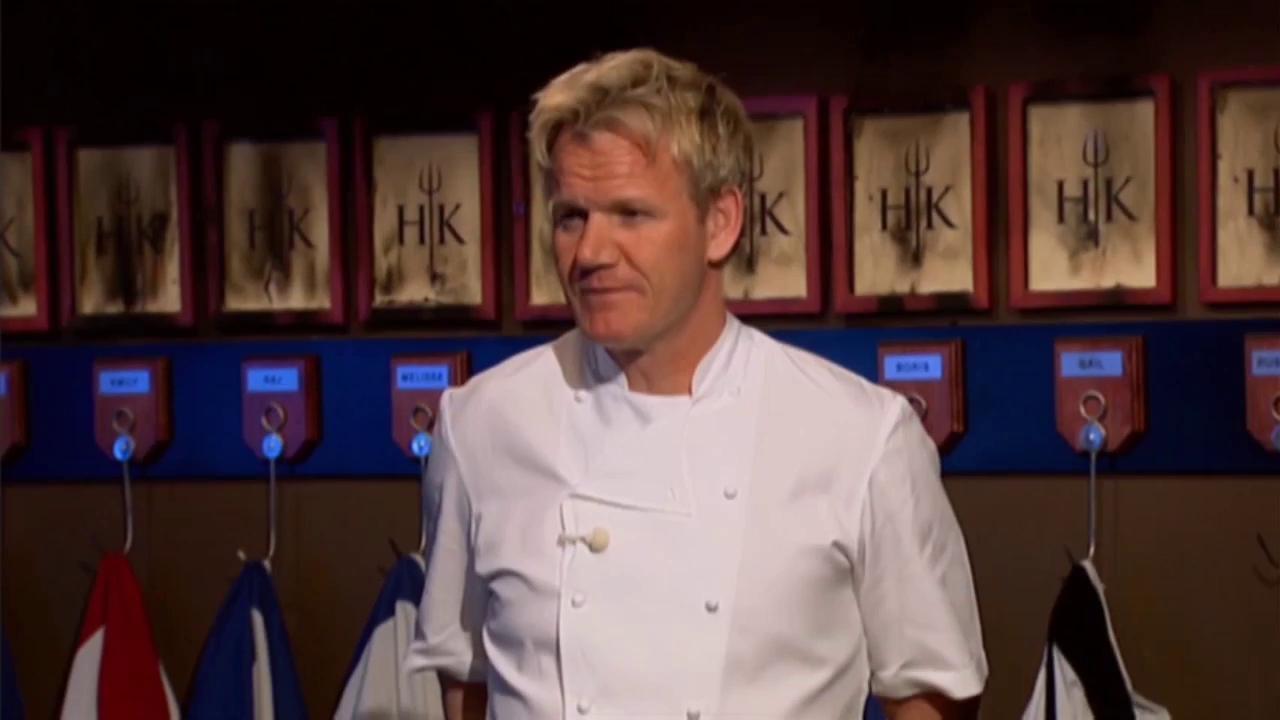 Hell's Kitchen: Winner Chosen