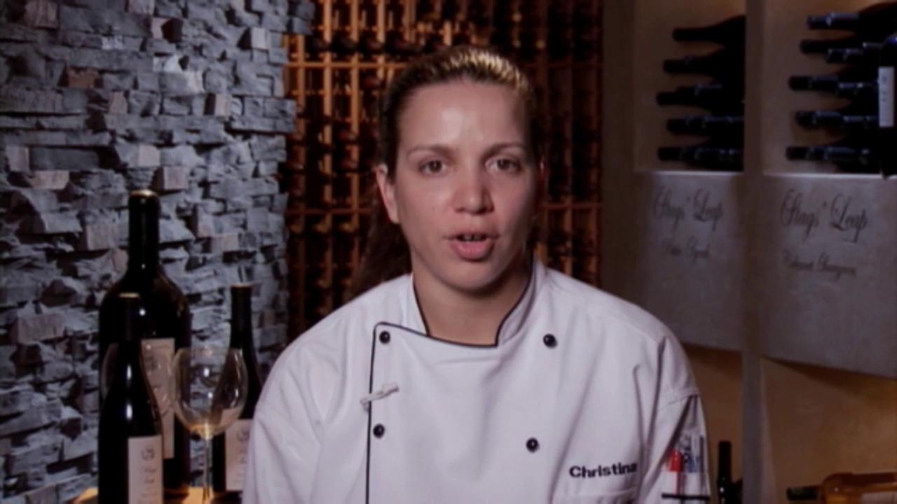 Hell's Kitchen: Christina Takes Charge