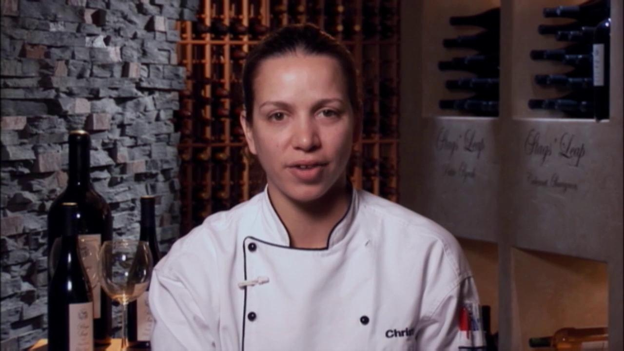 Hell's Kitchen: Christina And Her Team Are Done