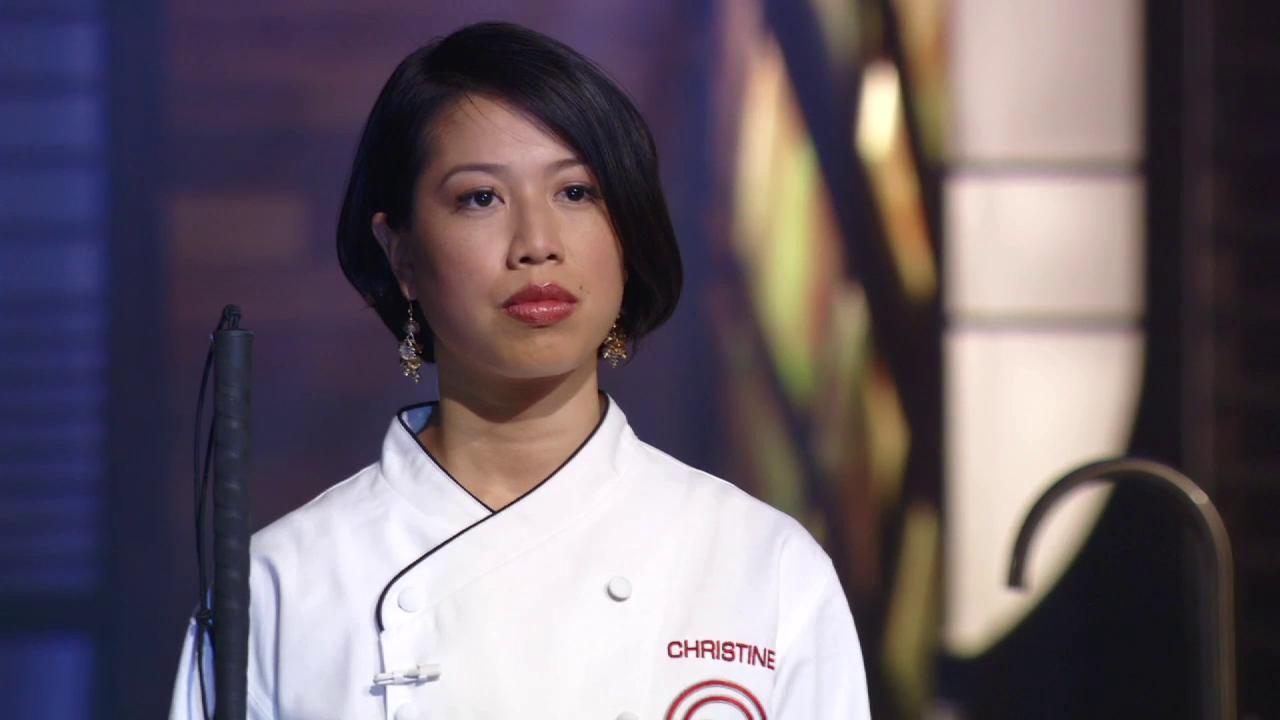 Masterchef: What They Get Out Of It