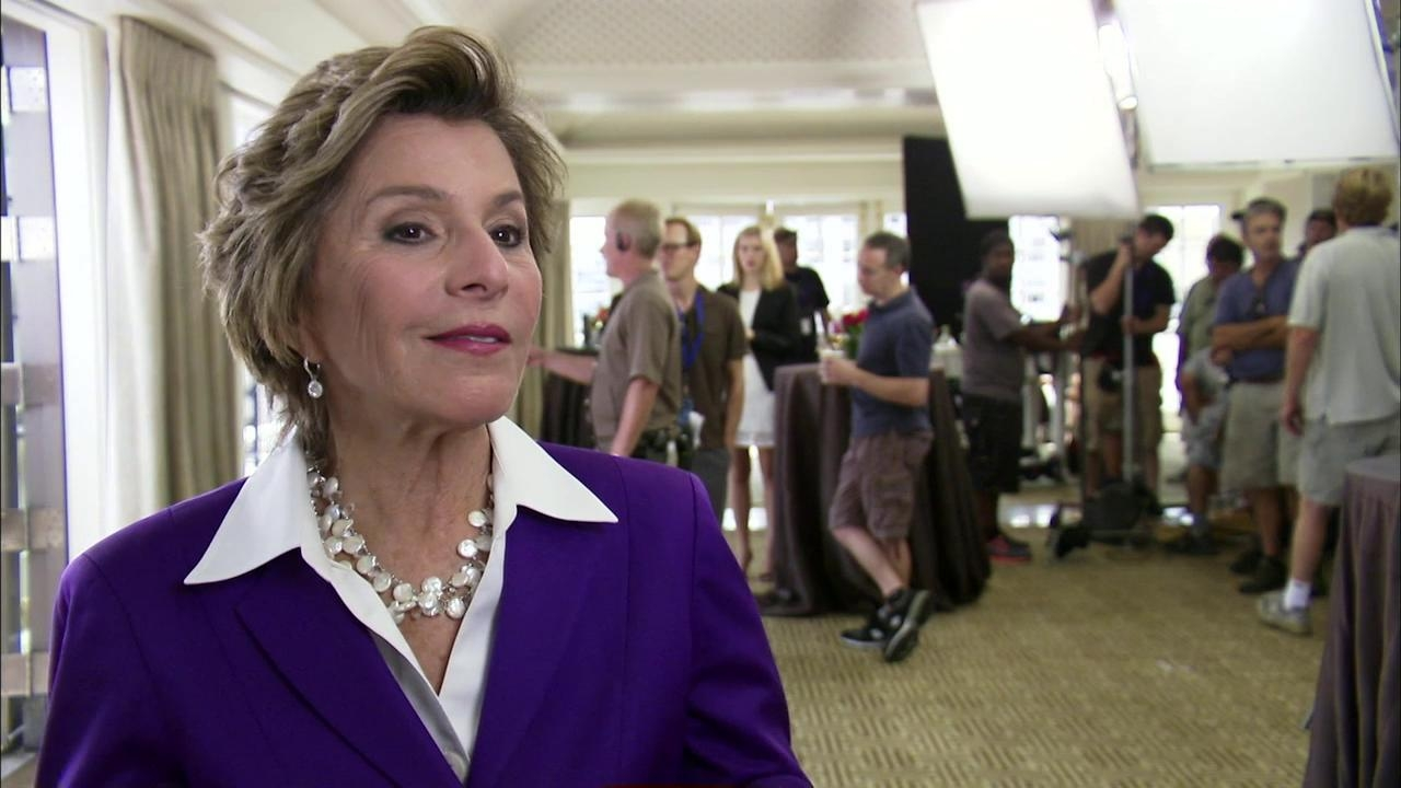 Parks And Recreation: Interview Excerpts Barbara Boxer-Us Senator