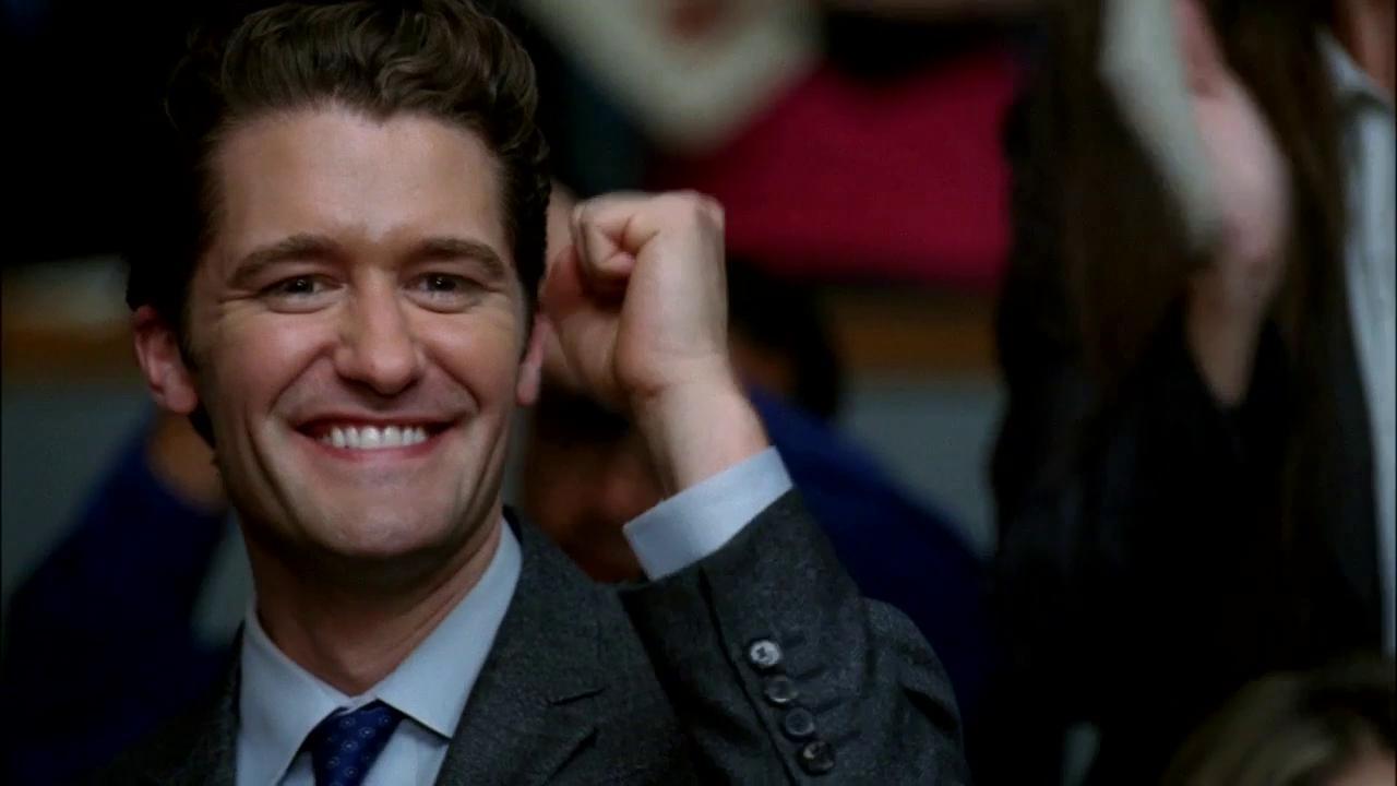 Glee: Season 3 Finale Recap