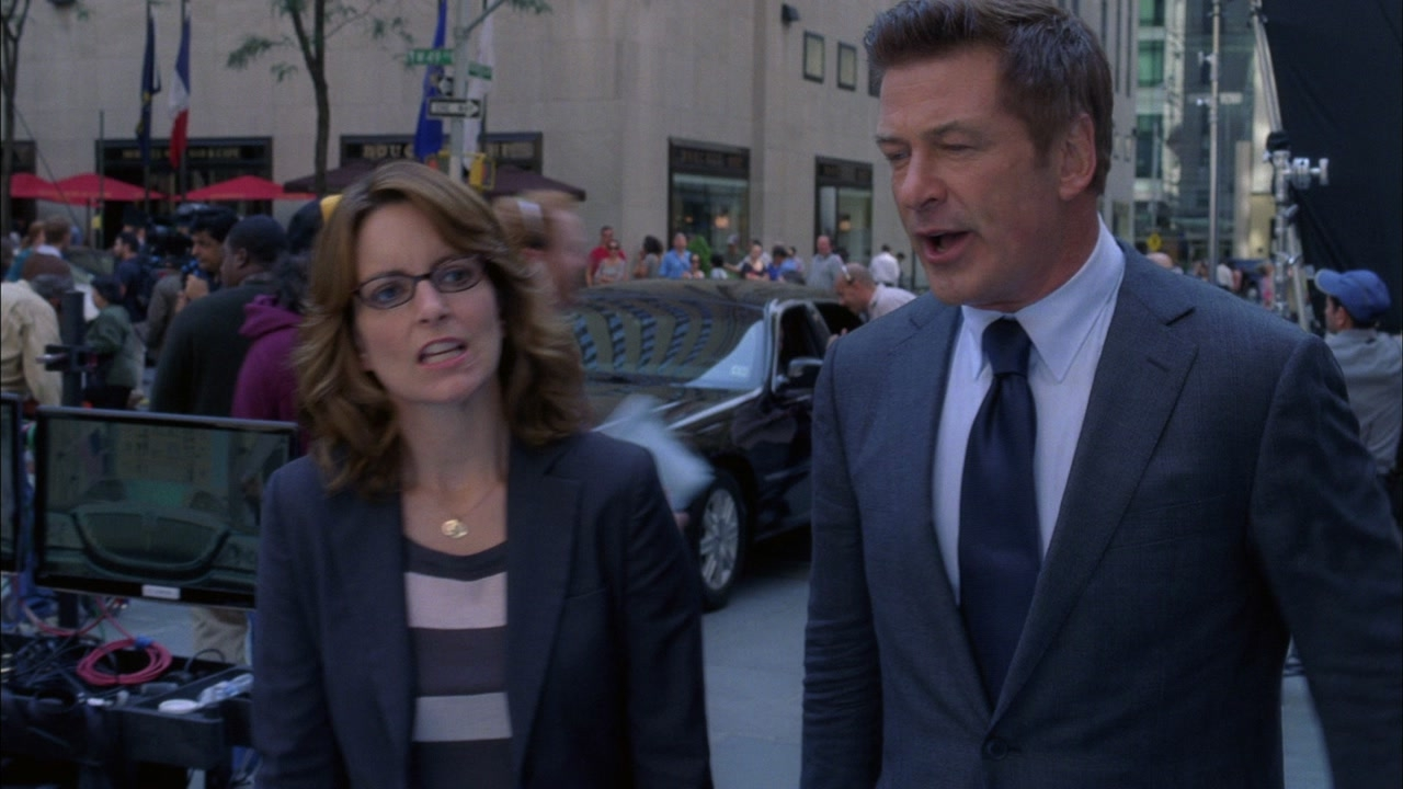 30 Rock: The Beginning Of The End