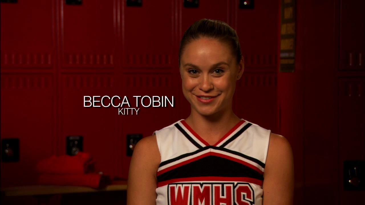 Glee: Meet The New Girls
