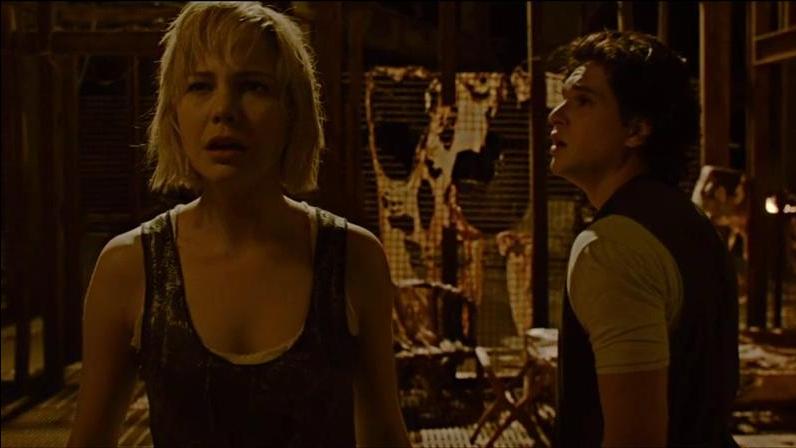 Silent Hill: Revelation 3D (UK)