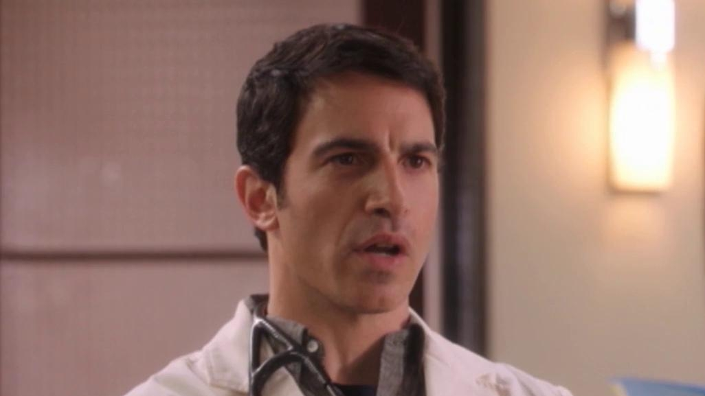 The Mindy Project: Mindy And Danny Argue