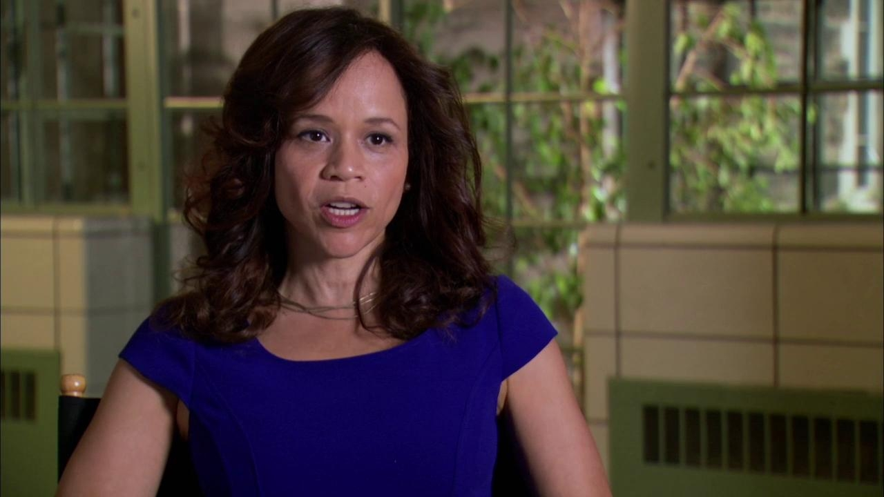 Won't Back Down: Rosie Perez On Her Character