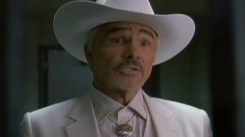 The Dukes Of Hazzard Scene: You're Not Suppose To Wear White After Labor Day