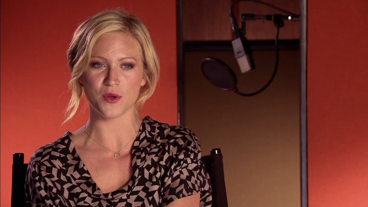 Pitch Perfect: Brittany Snow On A Cappella