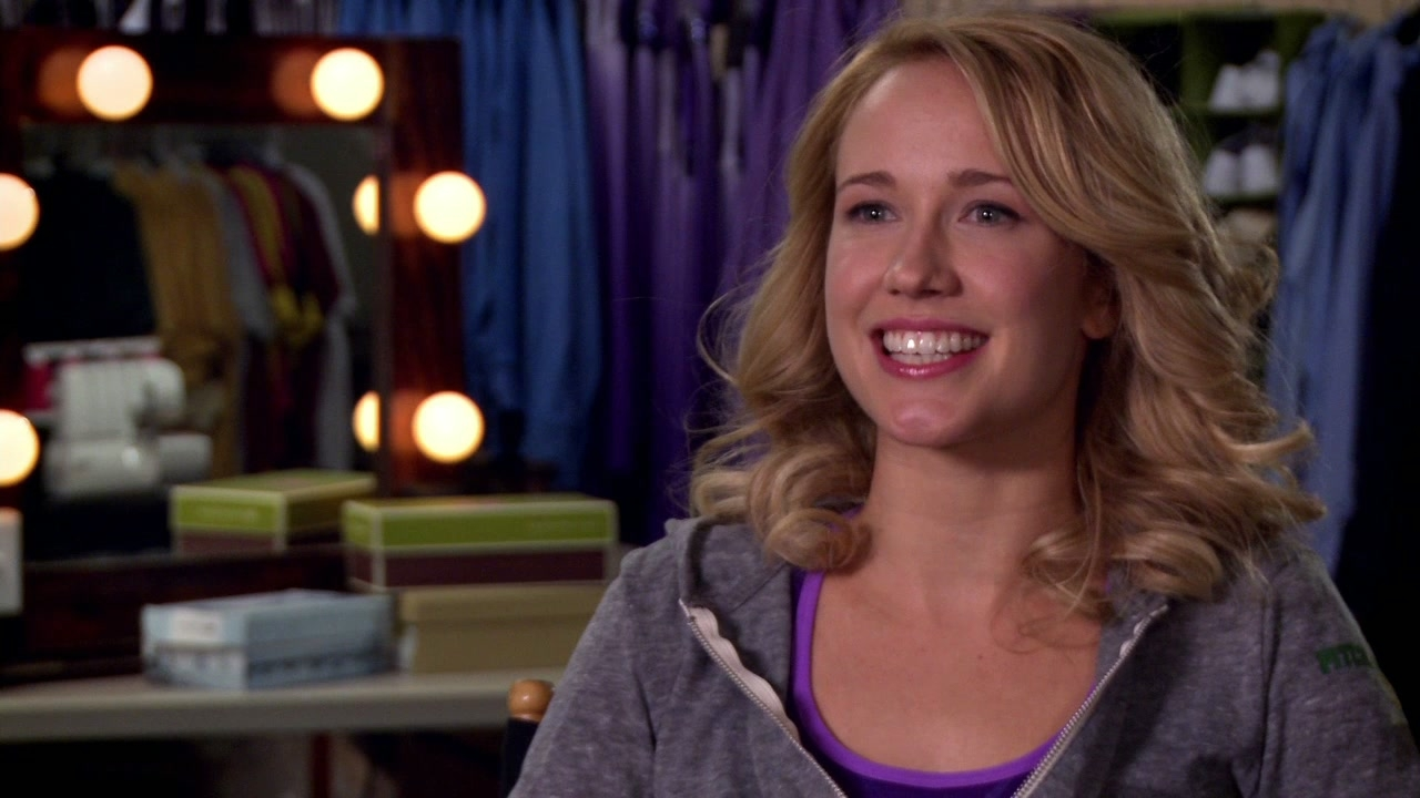 Pitch Perfect: Anna Camp On Her Character