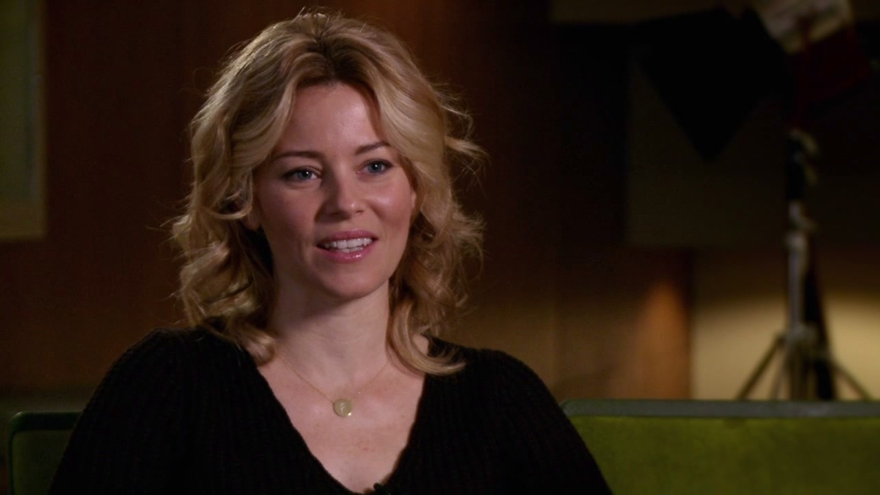 Pitch Perfect: Elizabeth Banks On The Story