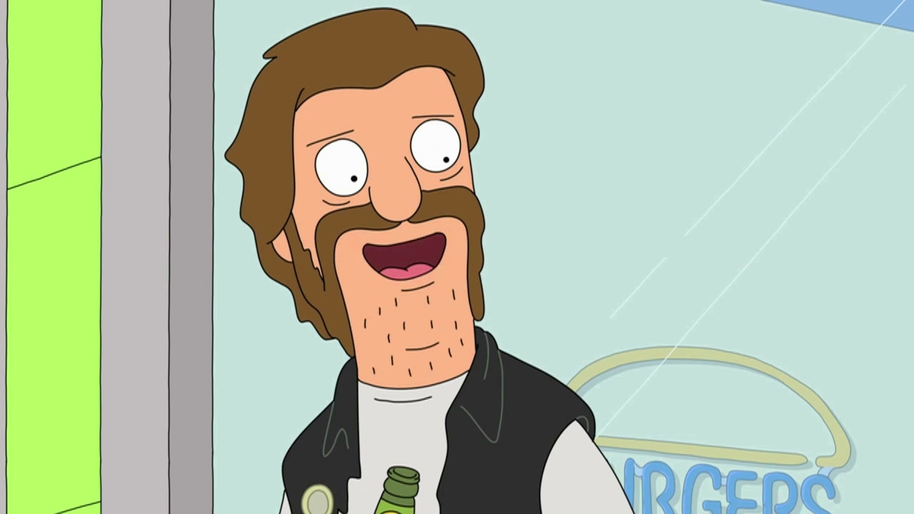 Bob's Burgers: Easy Riders Invade The Town