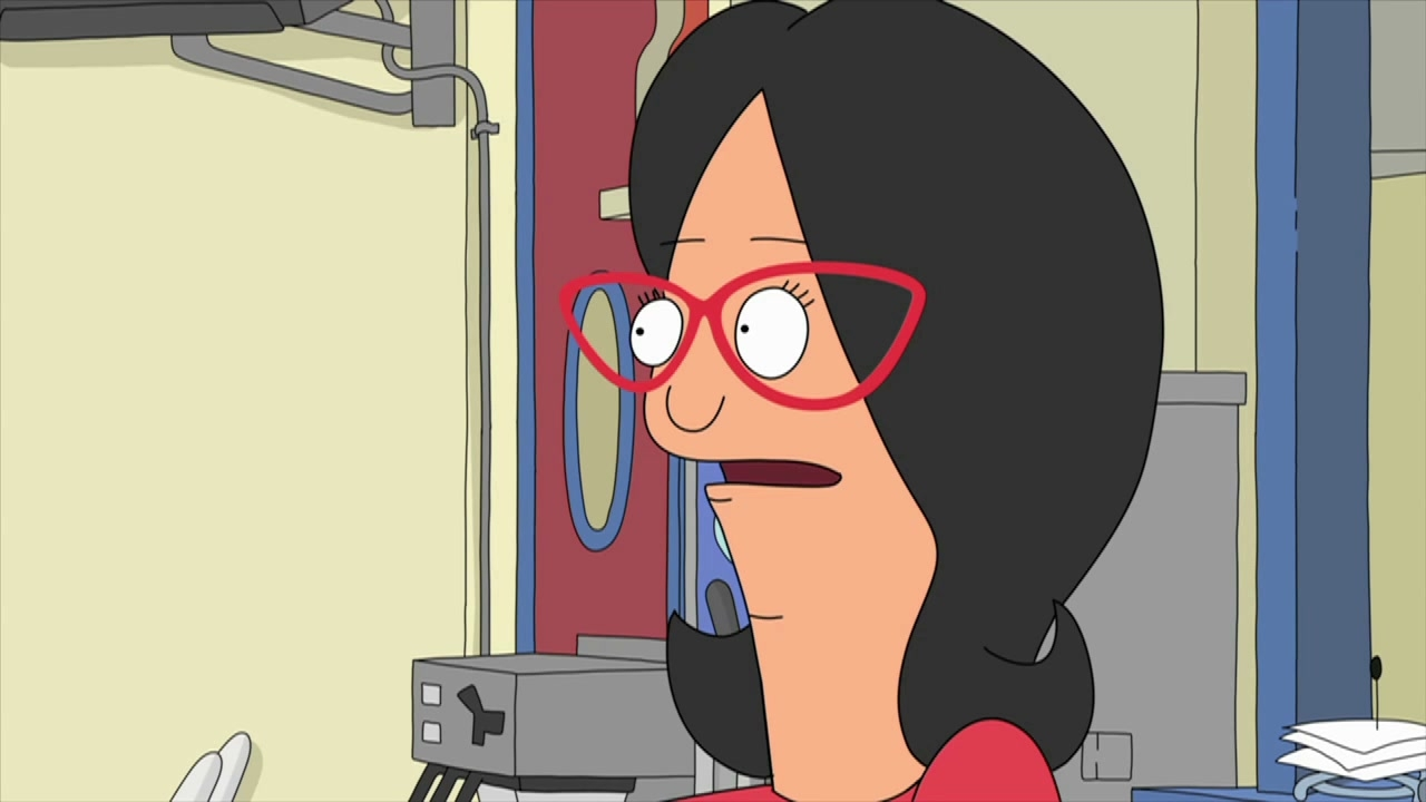 Bob's Burgers: The Town Is Going To Crap
