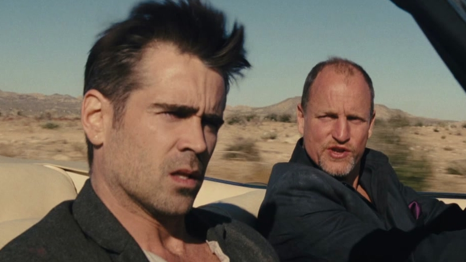 Seven Psychopaths: How Many?