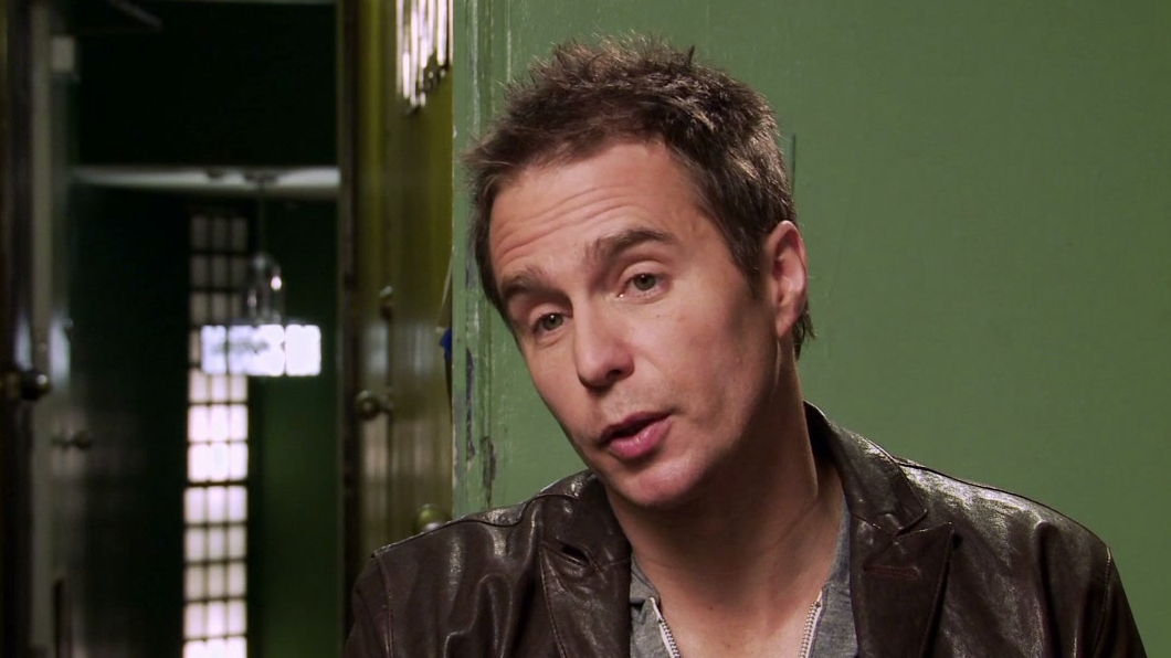 Seven Psychopaths: Sam Rockwell On The Relationship Between Marty And Billy