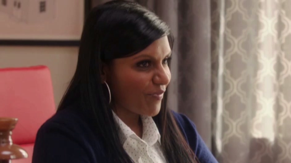 The Mindy Project: Hiring And Firing