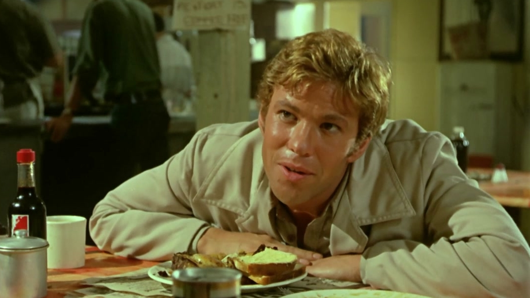 Wake In Fright: Clip 3