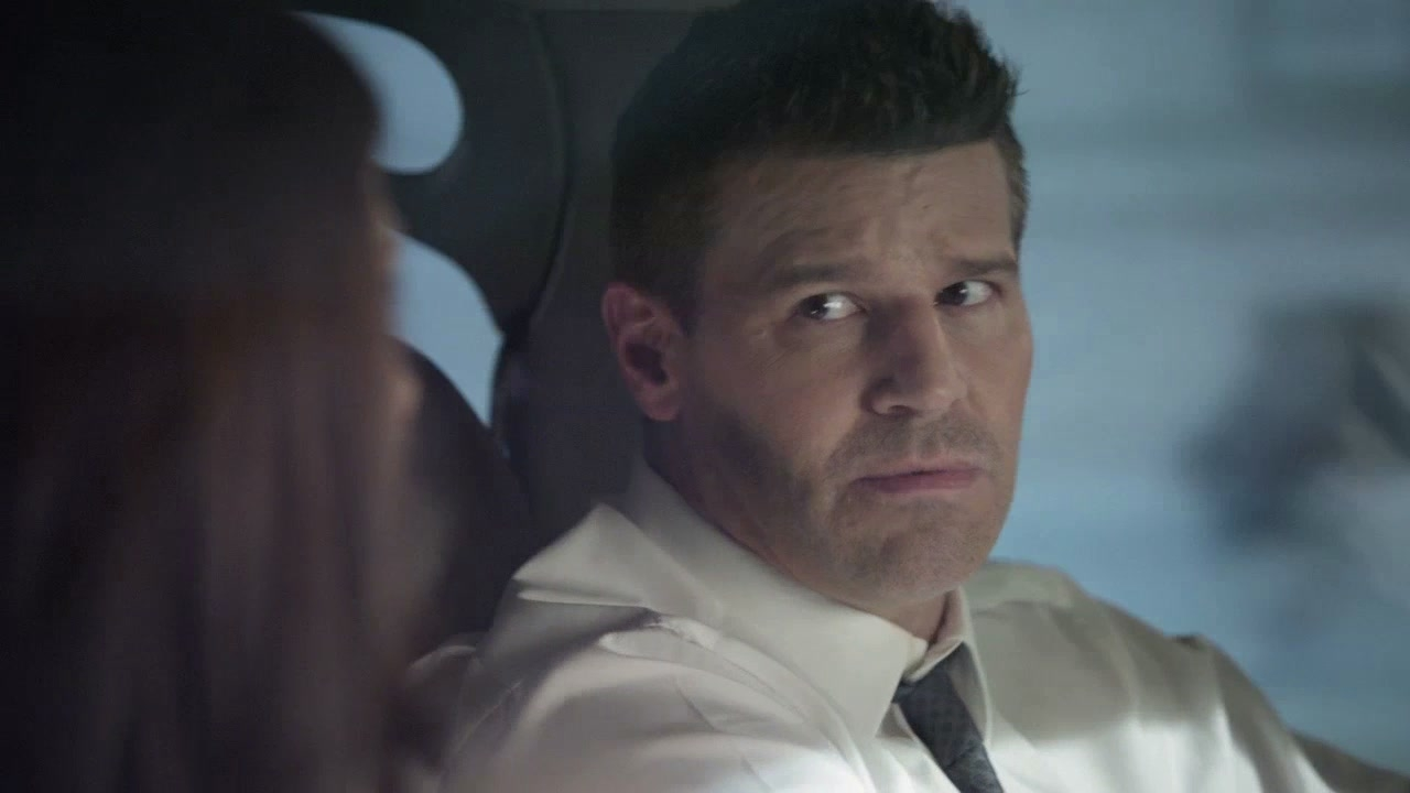 Bones: Booth And Bones Try To Figure It Out