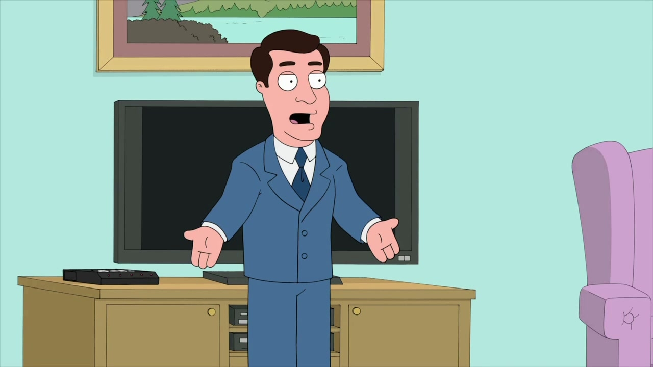Family Guy: The Neilson Box
