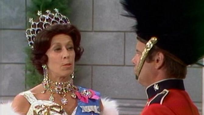 The Carol Burnett Show: Episode THREE