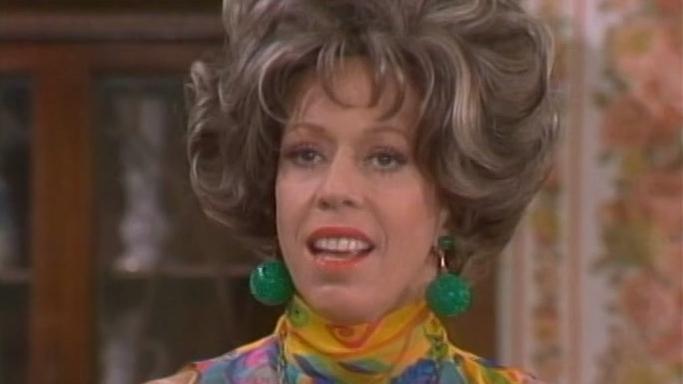 The Carol Burnett Show: Episode 8.10