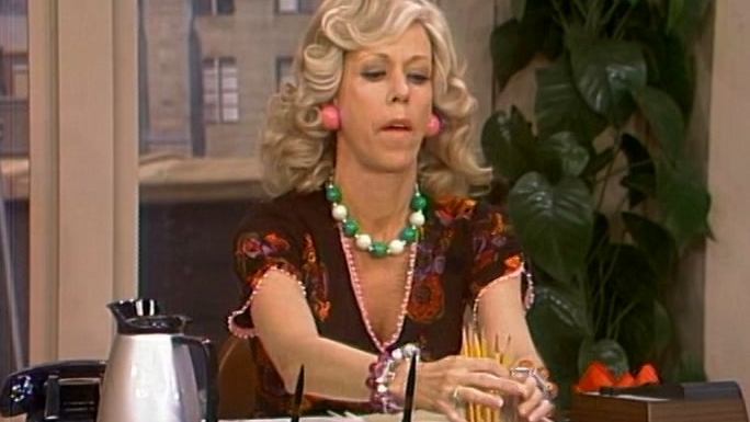 The Carol Burnett Show: Episode TWENTY-TWO
