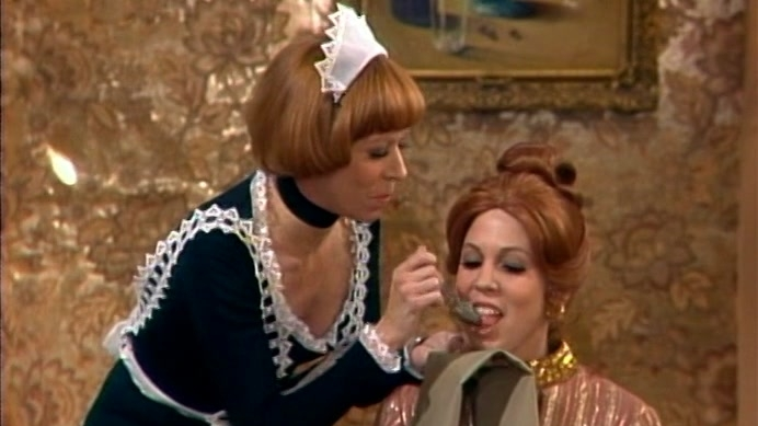 The Carol Burnett Show: Episode TWENTY-ONE
