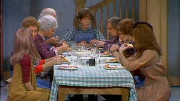 The Carol Burnett Show: Episode 8.14