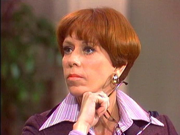 The Carol Burnett Show: Episode TWO