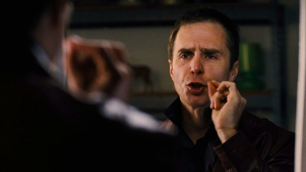 Seven Psychopaths: Signs/Remorse (TV Spot)