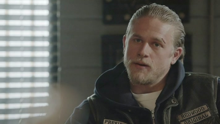 Sons Of Anarchy: Orca Shrugged