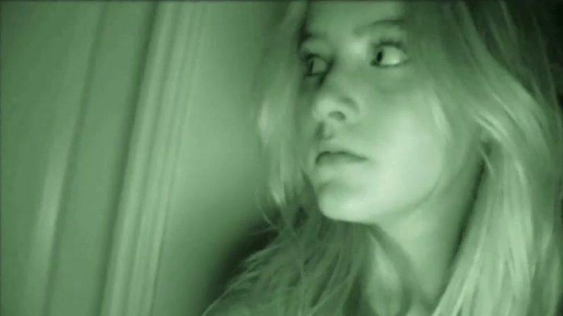 Paranormal Activity 4: Unexpected (TV Spot)