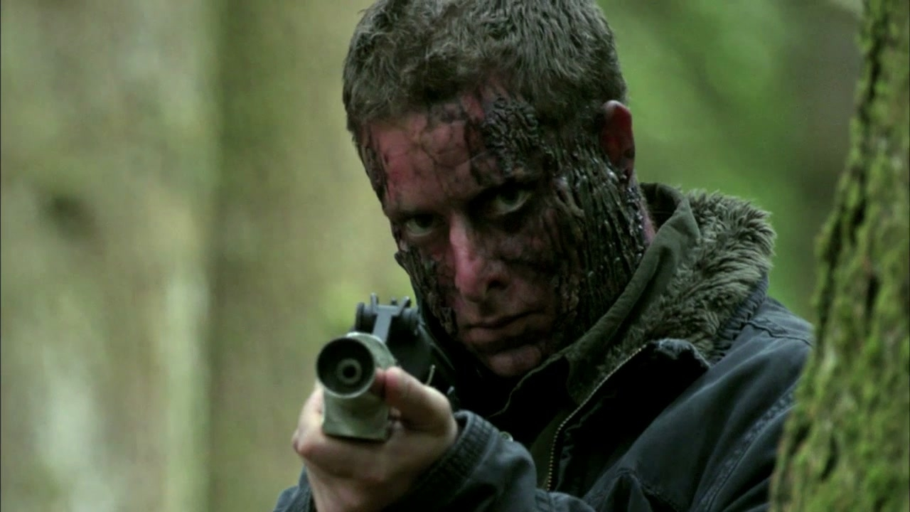 Fringe: Killers In The Woods