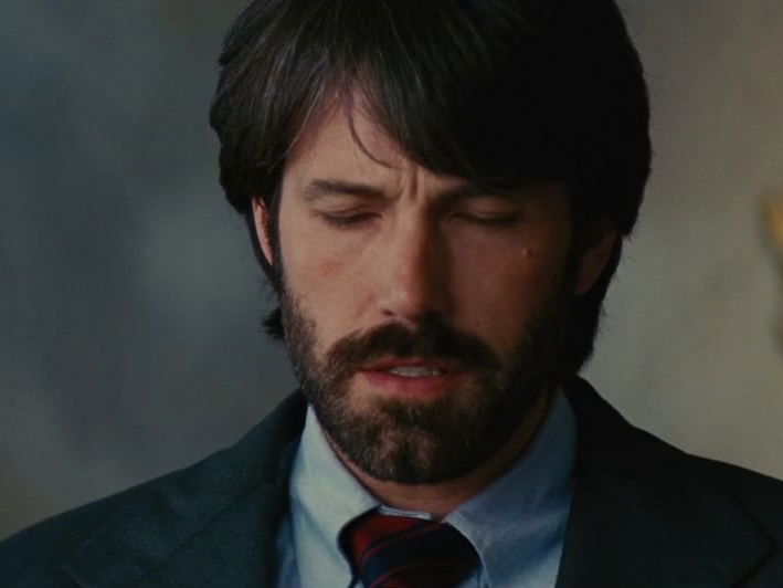 Argo: There Are Only Bad Options