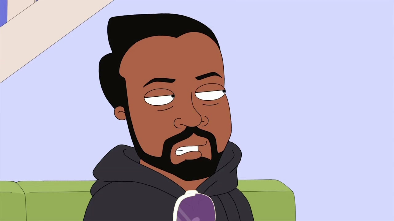 The Cleveland Show: Kill Kenny West