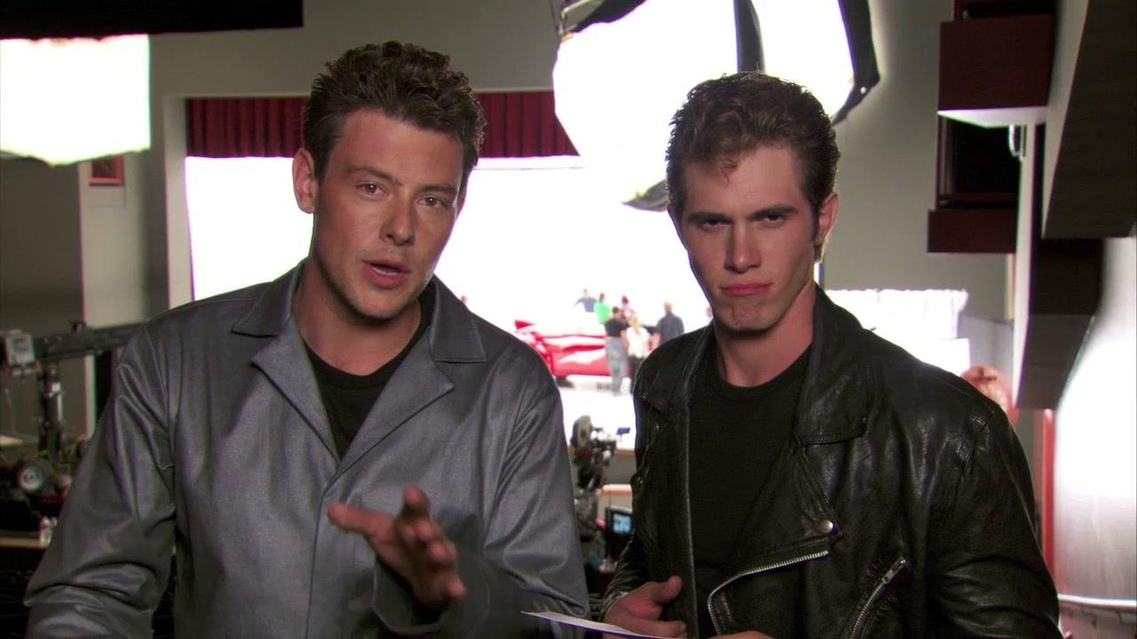 Glee: Bro Day Q & A