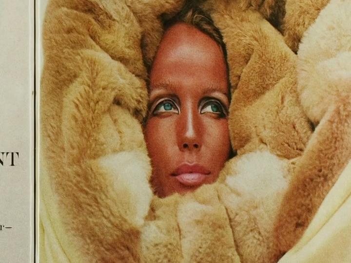 Diana Vreeland: The Eye Has To Travel (UK)
