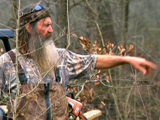 Duck Dynasty: Leave It To Beavers