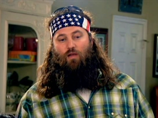 Duck Dynasty: Redneck Logic