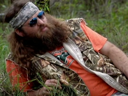 Duck Dynasty: Fishin' For Business